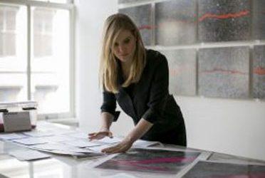 Molly Gochman: Using Art to Combat Trafficking