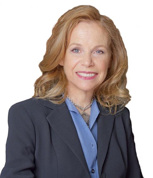 Mitzi Perdue