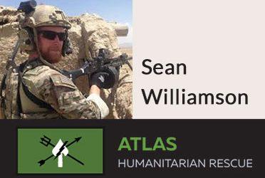 Atlas Rescue – Sean Williamson