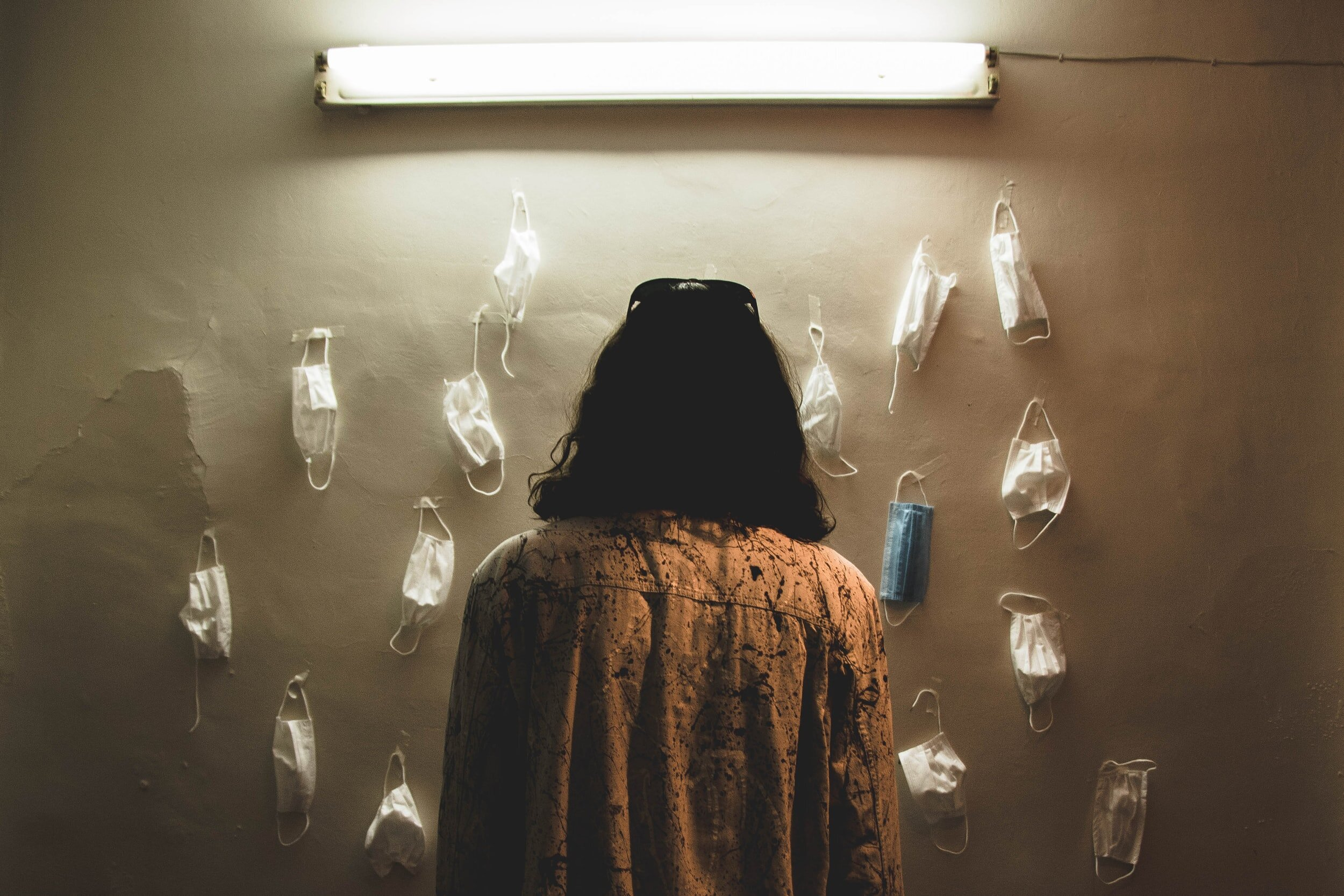 THE IMPACT OF COVID-19 ON HUMAN TRAFFICKING