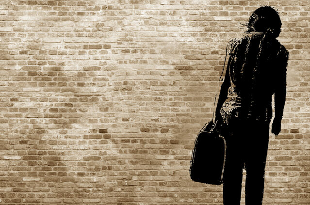 A Street-Level View of Human Trafficking