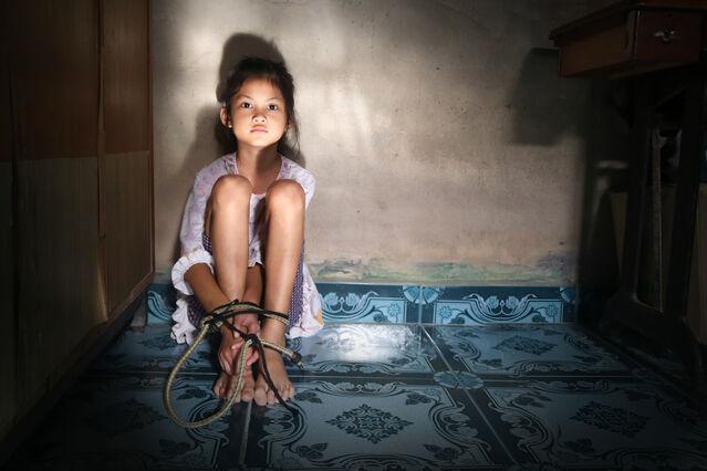 Human Trafficking Gets a Powerful New Foe